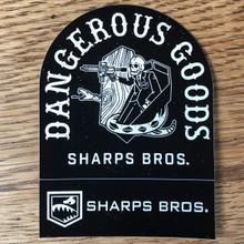 Decal (Dangerous Goods)