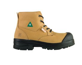 Big Bill BB3010 Men's Steel Toe Oil Resistant Work Boot
