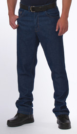Big Bill TX910IN14 Westex 100% Cotton CAT 2 Relaxed Jeans