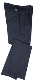 Big Bill 1515 Soft 100% Cotton Soft Pleated Front Pants