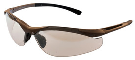 Brand X Contemporary Style Anti-Fog Value Safety Glasses