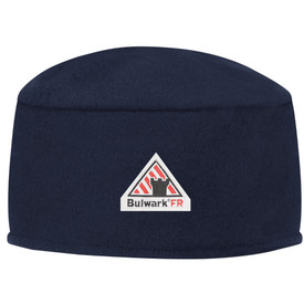 Bulwark HMC4NV Flame Resistant 12 oz. CAT 2 Fleece Beanie