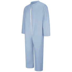 Bulwark KEE2SB FR Zipper Front Disposable Coverall