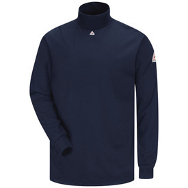 Bulwark SEK2 CAT 2 Long Sleeve Tagless FR Turtleneck