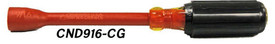 Cementex Composite CND140-CG3 Made in USA Nut Drivers
