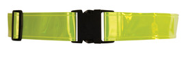ML Kishigo 3896 Adjustable Hi-Viz Reflective Belt
