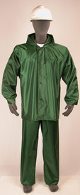 NASCO WorkTuff 601JG124 Lightweight Waist Length Rain Jacket