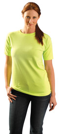 Occunomix LUX-300 NON-ANSI Short Sleeve T-Shirt