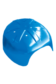 Occunomix Replacement Insert for Baseball Cap - Occunomix hard plastic blue insert for baseball cap
