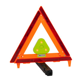 E-Flare 939-TB10-R Traffic Triangle  Red Emergency Beacon
