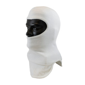 PIP 906-100NOM FR Nomex Double Layer Full Face Hood