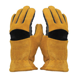 PIP 910-P735 Cowhide Structural Firefighting Glove