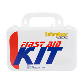 PIP 299-13225 ANSI 25 Person 24 Component First Aid Kit