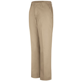 Red Kap PT21 Women's Durable Press Industrial Work Pant