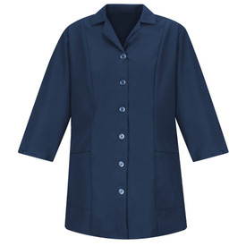 Red Kap TP11NV Women's Fitted Housekeeping Smock