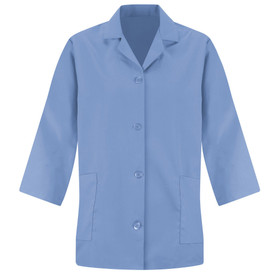 Red Kap TP31LB Women's Housekeeping 2 Pocket Smock