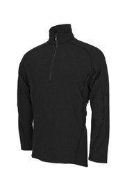 DragonWear DFB2 PowerGrid FR 1/4 Zip 9.2 oz Hazard Shirt
