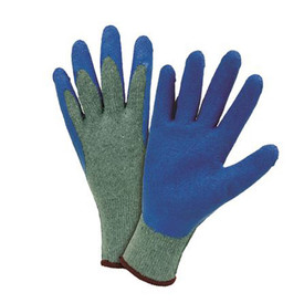 West Chester 700SLCE Heavy Latex Palm Dip 10 Gauge Gloves