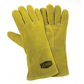 West Chester IronCat 9040 Insulated Foam Palm Welding Gloves