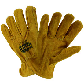 West Chester IronCat 9405 Cowhide Unlined Driver Gloves