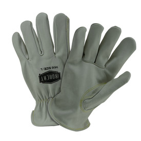West Chester IronCat 9420 Cowhide Unlined Iron Work Gloves