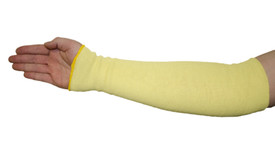 West Chester Kevlar Single Ply Cut Resistant Sleeves