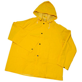 West Chester 4036 Yellow 35 mil Rain Jacket
