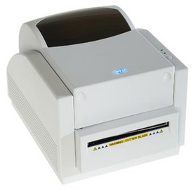 Label Printer & Case - Aris Industrial SERIES LABEL PRINTER and carry case