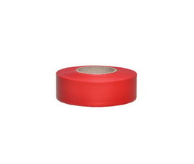 Restricted Barricade Flagging Tape In 6 Colors
