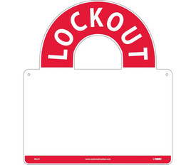 Mini Lockout Center With Supplies