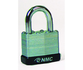 Laminated Padlocks In A Variety Of Colors