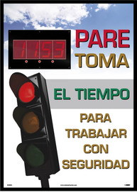 Spanish Safety 1st We Have Proudly Worked Digital Scoreboard