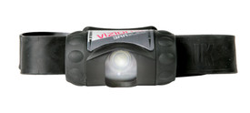 UK 3AAA eLED 517006 Vizion I Lightweight Waterproof Headlamp