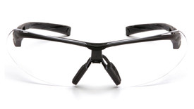 Pyramex Onix SB4910S Cushioned Temple Safety Glasses