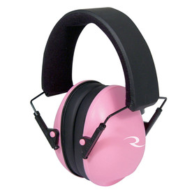 Radians LS0 - LOWSET Low Profile Adjustable NRR 21 EarMuff