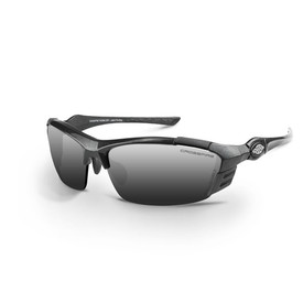 CrossFire TL11 Dual Rubber Temple Safety Glasses
