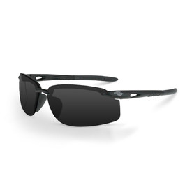 CrossFire ES5W Adjustable Wire Temples Safety Glasses