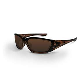 CrossFire 710 Foam Lined Frame Safety Glasses