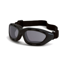 CrossFire Element Adjustable Head Strap Safety Goggles