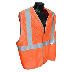 Radians 5ANSI-PC Class 2 Lightweight Mesh Safety Vest