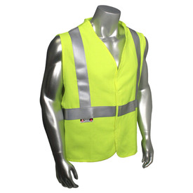 Radians SV92 Class 2 FR Modacrylic Safety Vest Made in USA