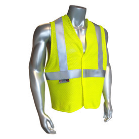 Radians SV92AS Class 2 FR Anti-Static Modacrylic Safety Vest