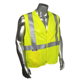 Radians SV97 Class 2 FR Mesh Modacrylic Safety Vest