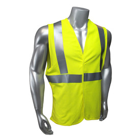Radians SV92J Class 2 FR Jersey Knit Modacrylic Safety Vest