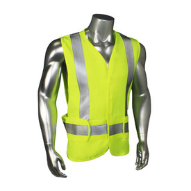 Radians FR Class 2 Adjustable Made in USA Safety Vest