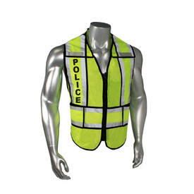 Radians Class 2 Breakaway 1 Inch Split Safety Vest