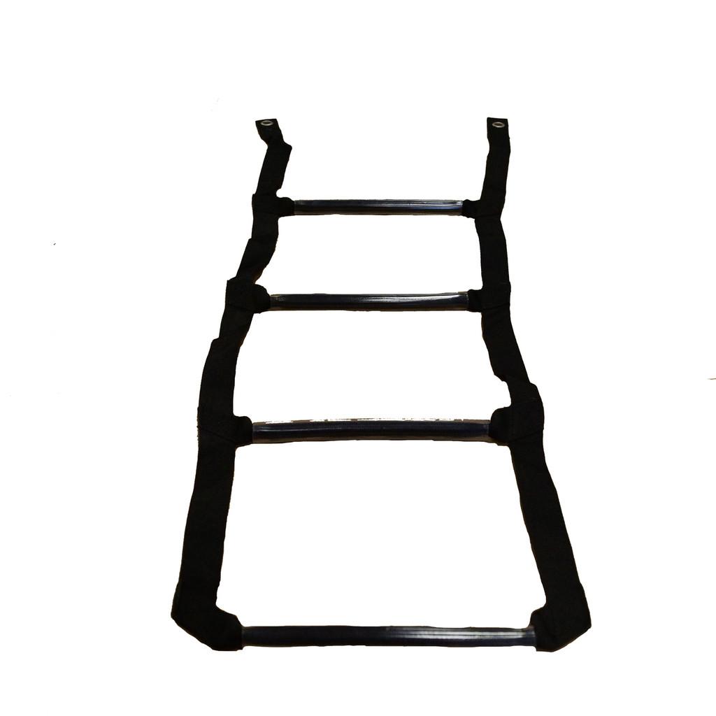 Nylon Ladder - 4 Step