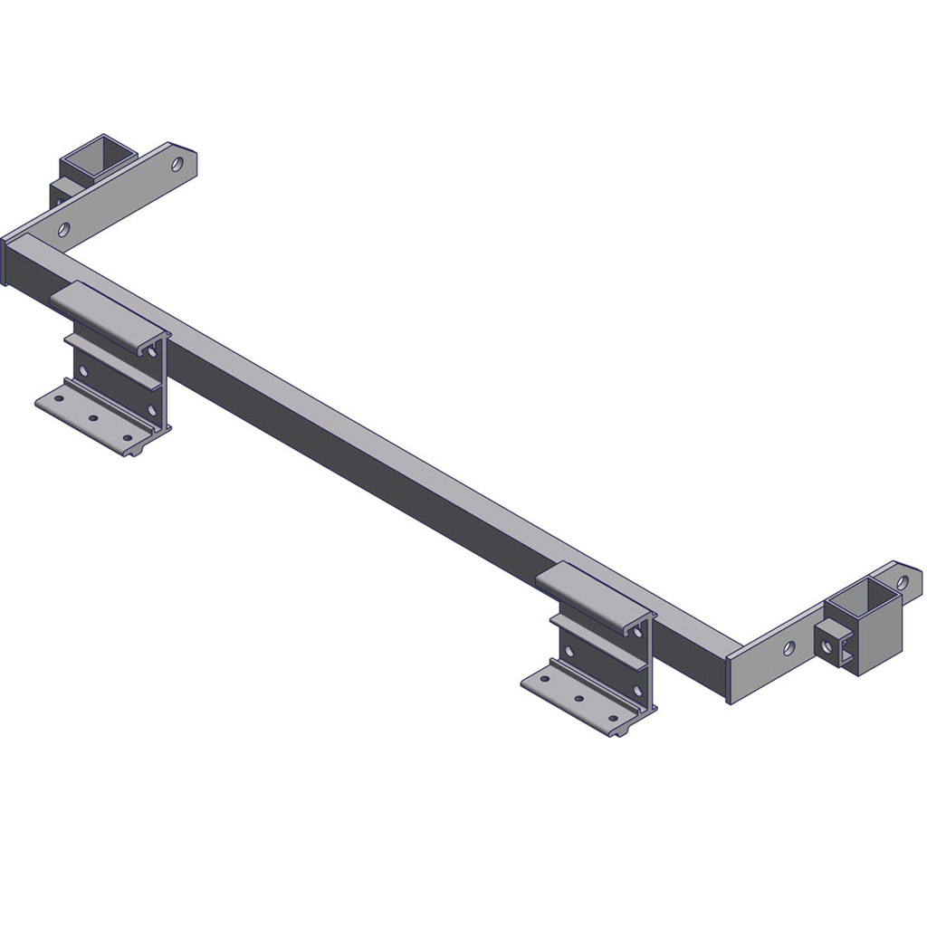 Required connection bracket - sold seperately