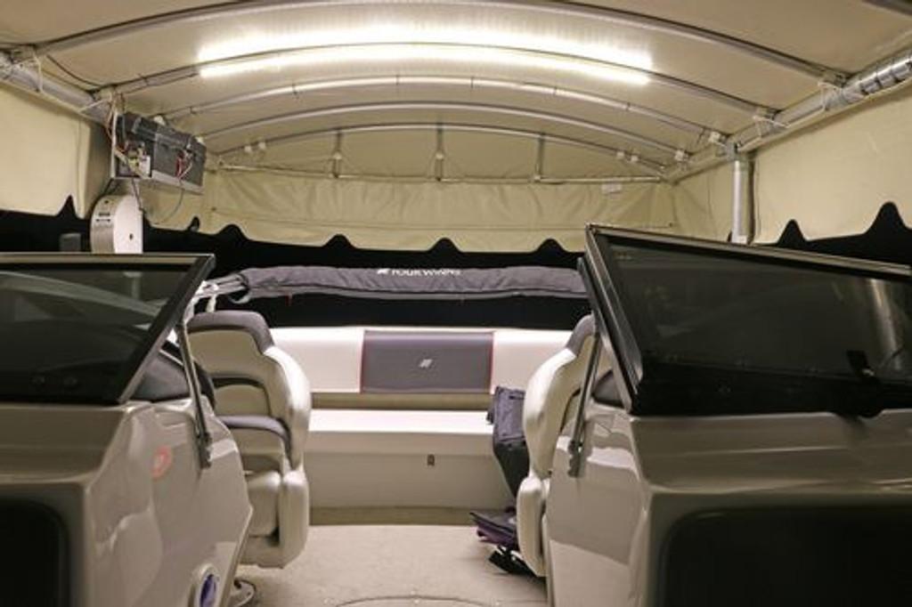 12V LED Flexible Canopy Light