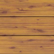 Traditional Oak Woodgrain Aluminum